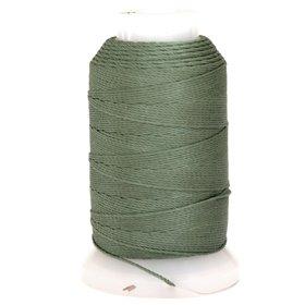 シルク糸0.35mmグリーン