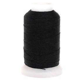 シルク糸0.35mmブラック