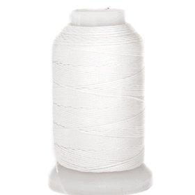シルク糸0.35mmホワイト