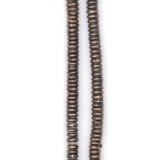 エチオピアンメタル ダークシルバー4x2
