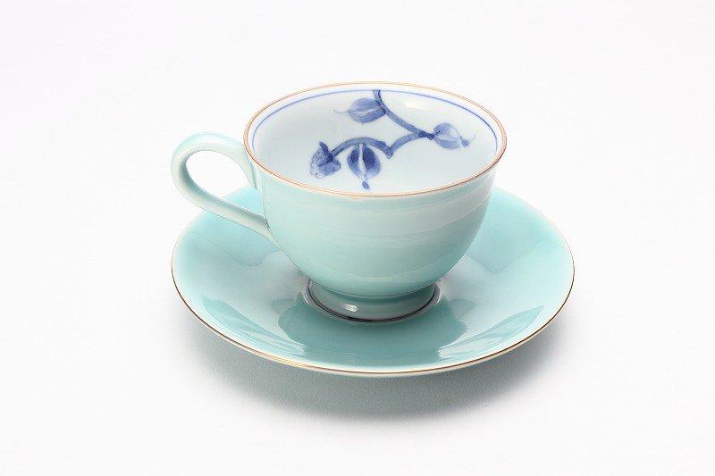 三宅製陶所 カメリア コーヒーC/S 画像サブ1