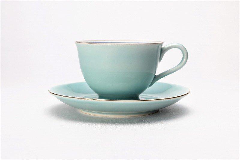 三宅製陶所 カメリア コーヒーC/S 画像サブ2