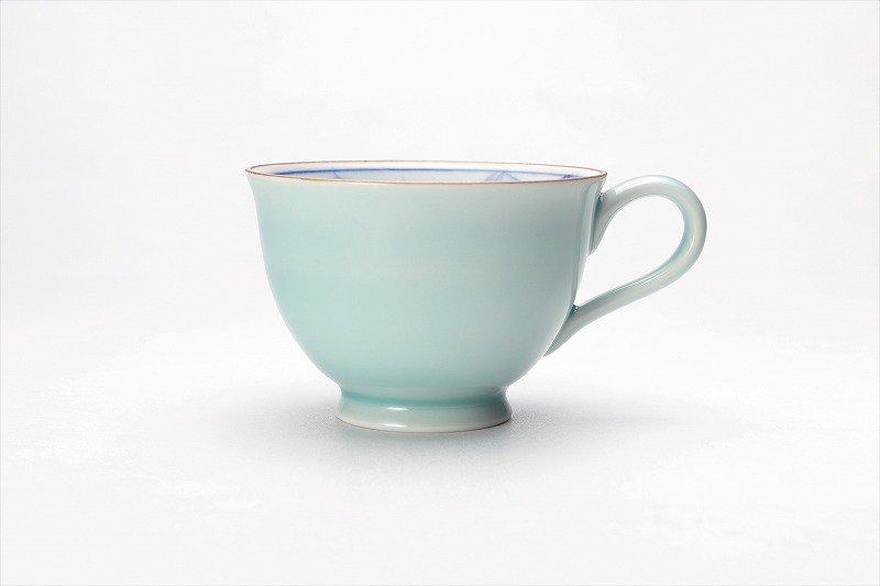 三宅製陶所 カメリア コーヒーC/S 画像サブ3
