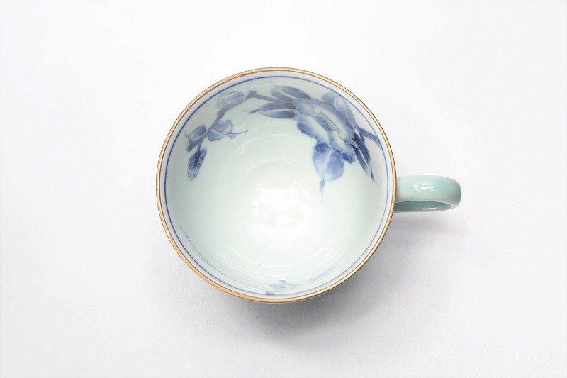 三宅製陶所 カメリア コーヒーC/S 画像サブ4