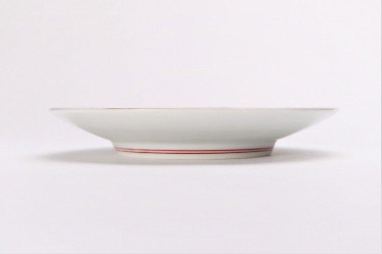 金龍窯 金彩鉄仙花 コーヒー碗(木箱付) 画像サブ9