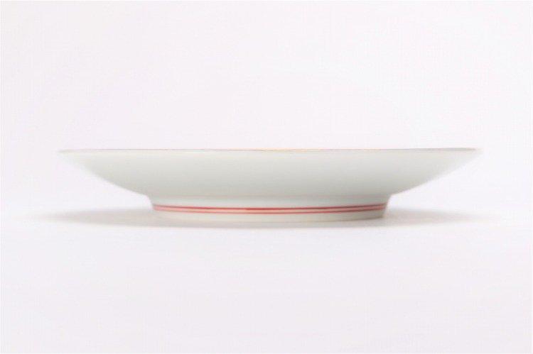 金龍窯 金彩菖蒲 コーヒー碗(木箱付) 画像サブ9