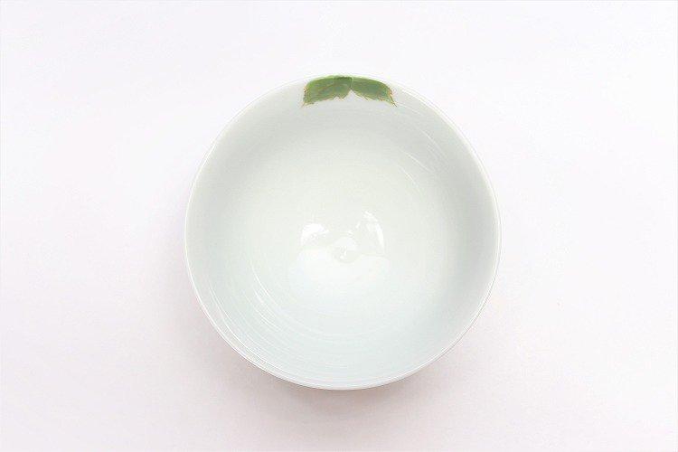 誕生花シリーズ 山吹 茶碗 (3月誕生花) 画像サブ3