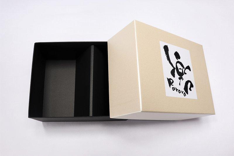 楽々シリーズ 春秋(緑・ピンク) ペアフリーカップセット (化粧箱入り) 画像サブ7