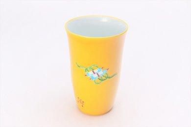 楽々シリーズ 黄春秋 フリーカップ (化粧箱入り)