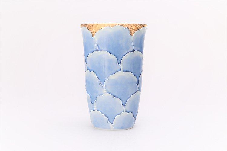 楽々シリーズ 金牡丹 フリーカップ (化粧箱入り) 画像サブ1