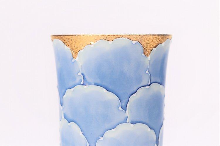 楽々シリーズ 金牡丹 フリーカップ (化粧箱入り) 画像サブ2