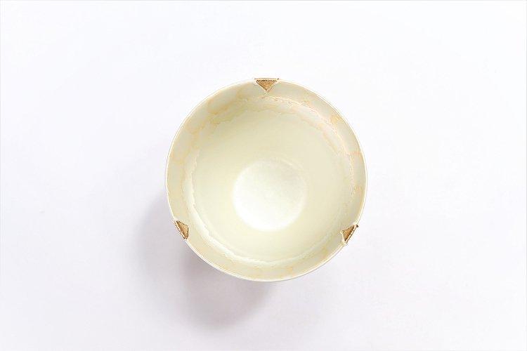 楽々シリーズ ラスターゴールド・シルバー ペアフリーカップ (化粧箱入り) 画像サブ4