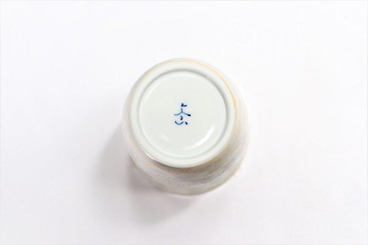 楽々シリーズ ラスターゴールド・シルバー ペアフリーカップ (化粧箱入り) 画像サブ5