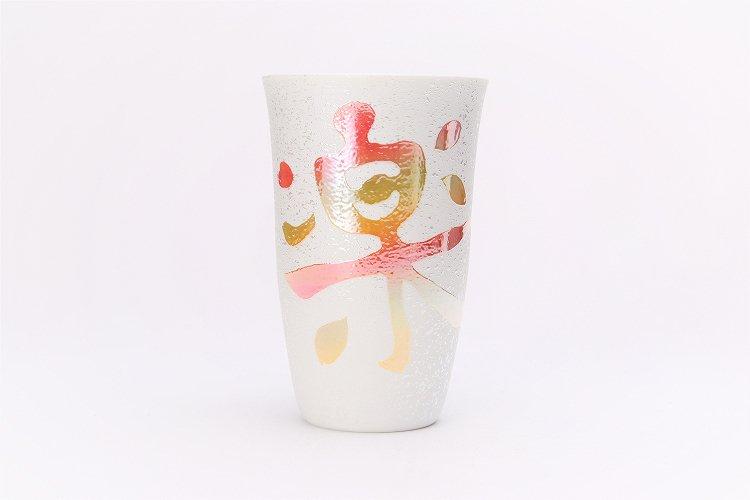 楽々シリーズ 「楽」 フリーカップ (化粧箱入り) 画像サブ1