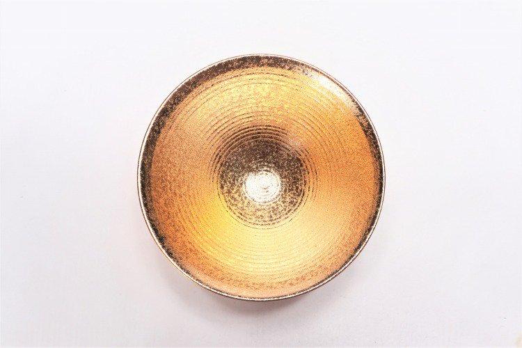 GOLDシリーズ 反鉢 (化粧箱入り) 画像サブ2