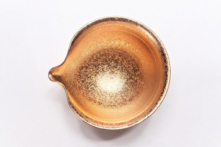 GOLDシリーズ 片口鉢 (化粧箱入り) 画像サブ2