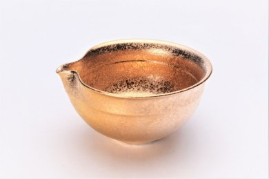 GOLDシリーズ 片口鉢 (化粧箱入り)