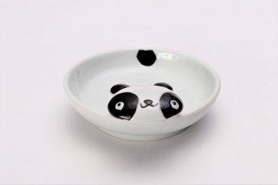 お玉立て パンダ