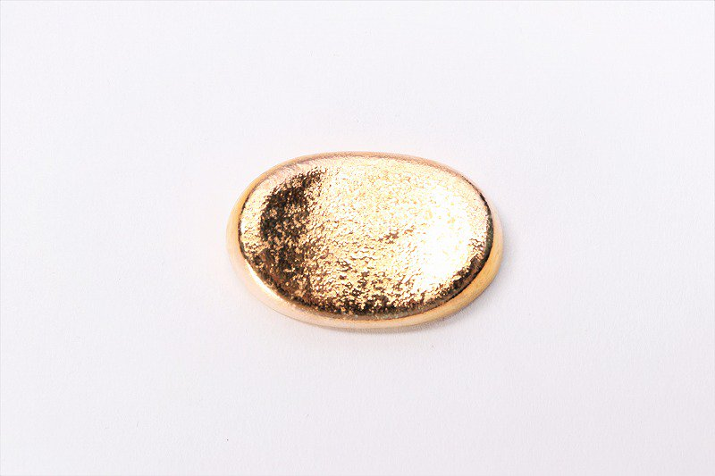 GOLDシリーズ 小判箸置(2個セット)(化粧箱入り) 画像サブ3