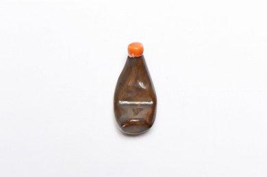 北川美宣窯 ソース箸置