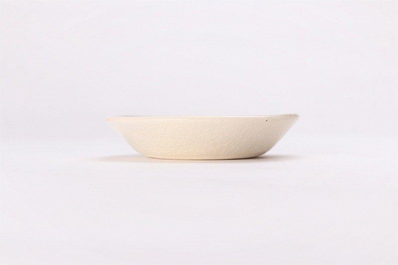 喜鶴製陶 花詰筒型湯呑C/S(青) 画像サブ4