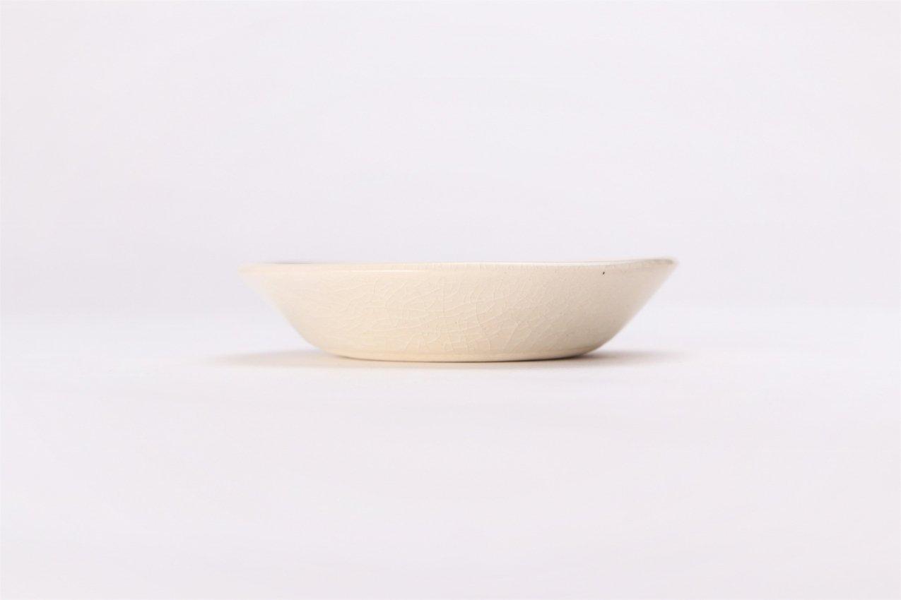 喜鶴製陶 花詰筒型マグカップC/S(赤) 画像サブ4