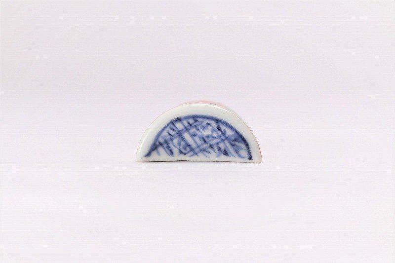 一夢窯 万歴 湯呑型箸置き 画像サブ2