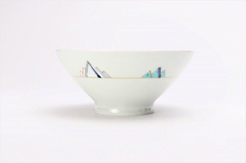 一峰窯 北極 茶碗(大) 画像サブ3