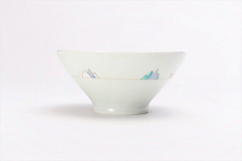 一峰窯 北極 茶碗(小) 画像サブ2
