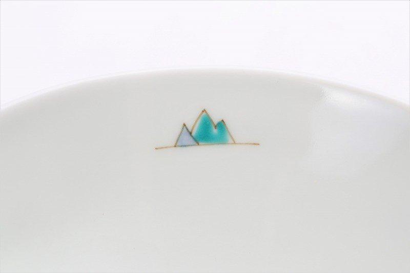 一峰窯 北極 茶碗(小) 画像サブ6