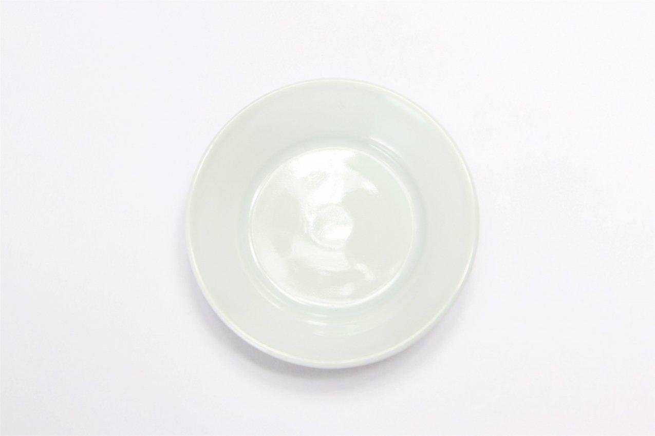 田庄陶苑 こんぺいとう ミニ汁次台皿付 画像サブ5