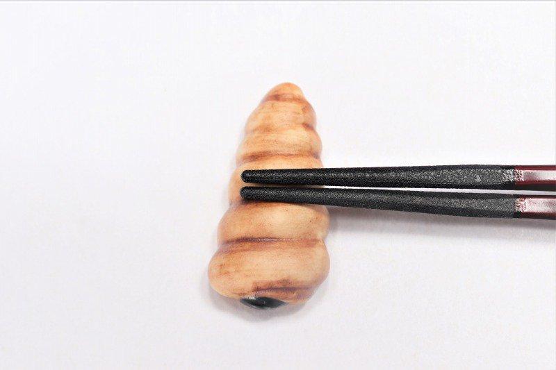北川美宣窯 コロネ 箸置き 画像サブ3