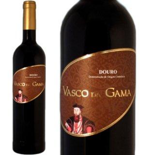 ヴァスコ・ダ・ガマ ドウロ 赤  DOC 2011<br>Vasco da Gama Douro Tinto DOC