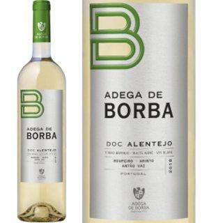 ボルバ 白 DOC 2017<br>Borba Branco DOC
