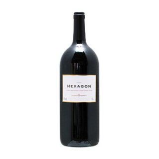 エキサゴン 赤 2003 (1500ml)<br>Hexagon Tinto 1500ml<img class='new_mark_img2' src='https://img.shop-pro.jp/img/new/icons31.gif' style='border:none;display:inline;margin:0px;padding:0px;width:auto;' />