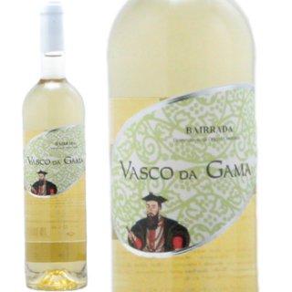ヴァスコ・ダ・ガマ バイラーダ 白 DOC 2015<br>Vasco da Gama Bairrada Branco DOC