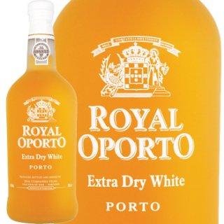 ロイヤル・オポルト ドライホワイト DOC<br>Royal Oporto Dry White DOC<img class='new_mark_img2' src='https://img.shop-pro.jp/img/new/icons58.gif' style='border:none;display:inline;margin:0px;padding:0px;width:auto;' />