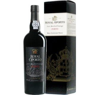 ロイヤル・オポルトL.B.V. 2014<br>Royal Oporto Late Bottled Vintage 2014