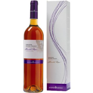 DSF モスカテルロショ DOC 2004<br>DSF Moscatel Roxo DOC