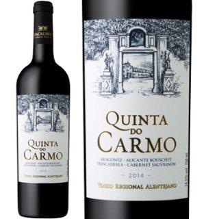 キンタ・ド・カルモ 赤 2011<br>Quinta do Carmo Tinto<img class='new_mark_img2' src='https://img.shop-pro.jp/img/new/icons24.gif' style='border:none;display:inline;margin:0px;padding:0px;width:auto;' />