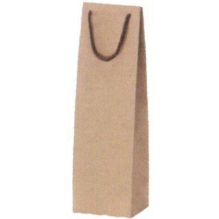 ワイン袋 クラフト(大)