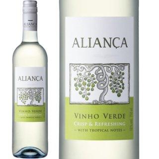 アリアンサ ヴィーニョヴェルデ 白 DOC 2017<br>Alianca Vinho Verde Branco DOC
