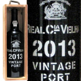 レアル・コンパーニャ・ヴェーリャ ポート ヴィンテージ 2013年<br>Real Companhia Velha Porto Vintage 2013<img class='new_mark_img2' src='https://img.shop-pro.jp/img/new/icons5.gif' style='border:none;display:inline;margin:0px;padding:0px;width:auto;' />