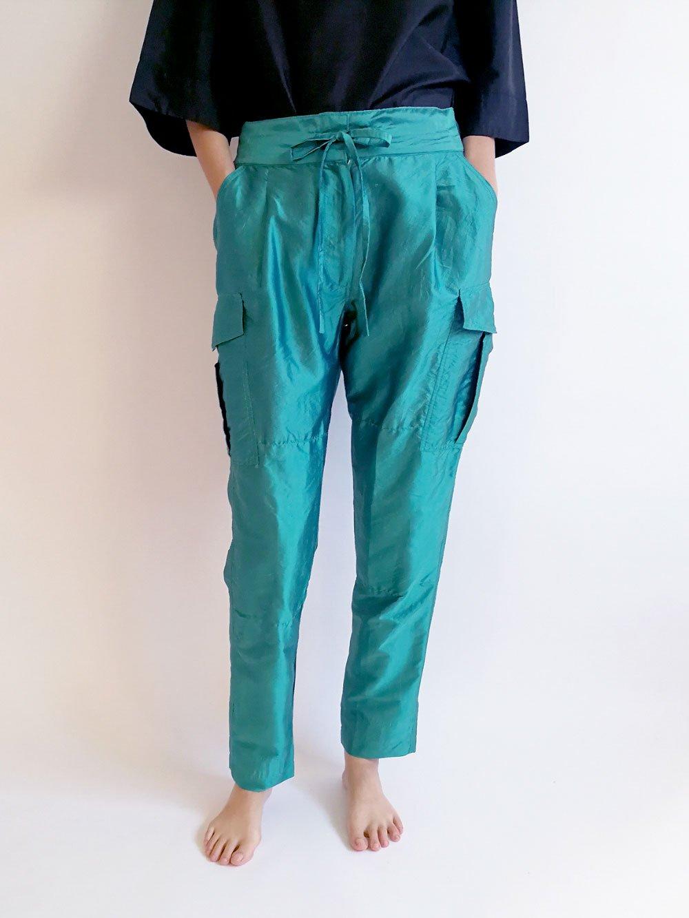 Cargo Pants / original blue