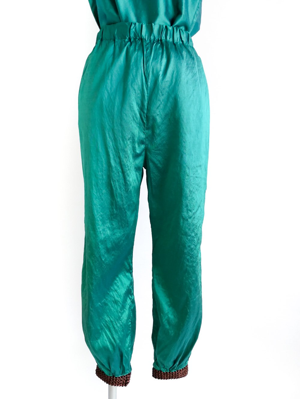 Balloon Pants / original blue サムネイル