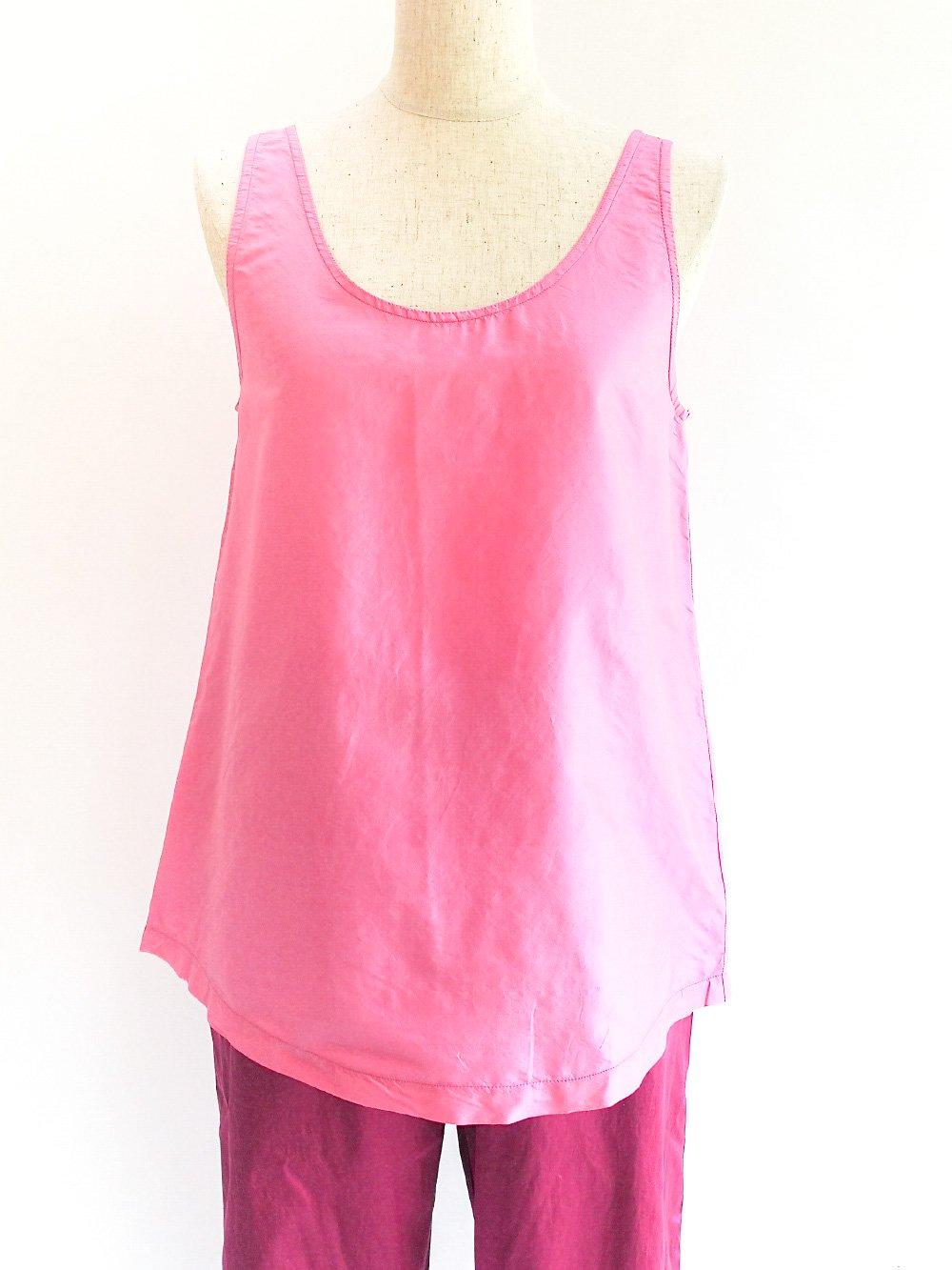 Tanktop / pink