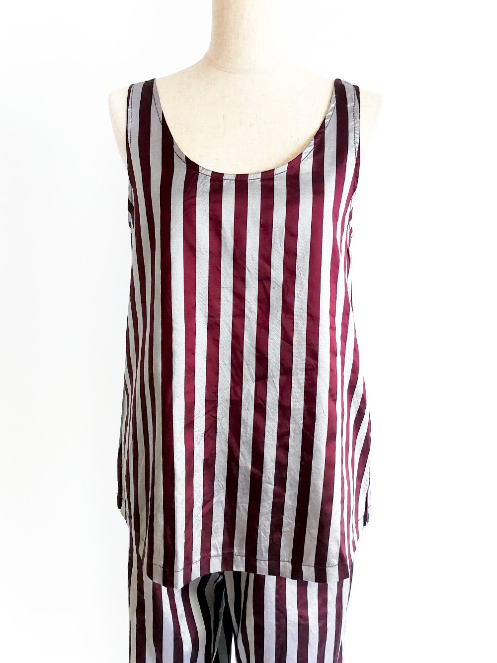 Tanktop / original bordeaux