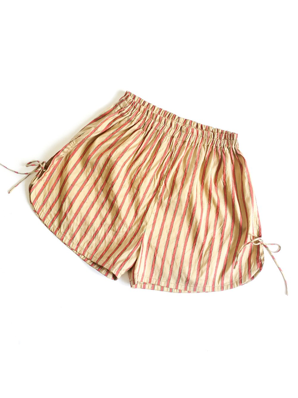 Shorts / original beige