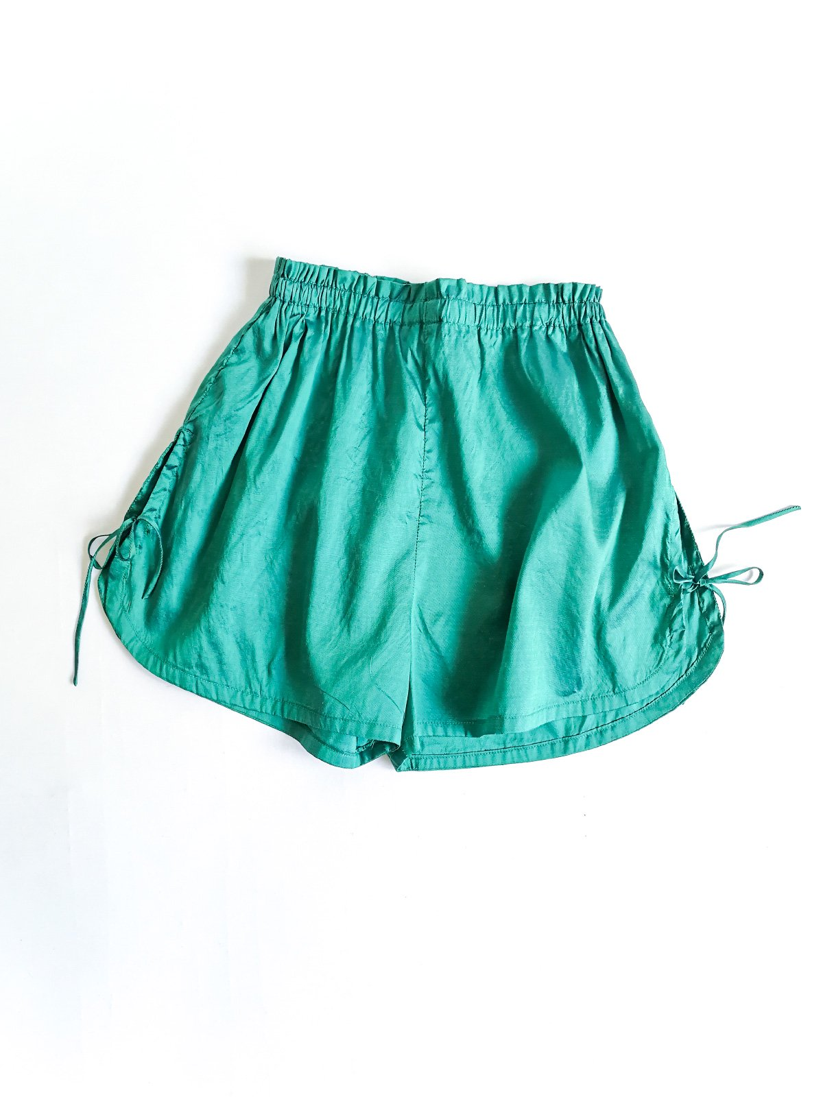 Shorts / original blue