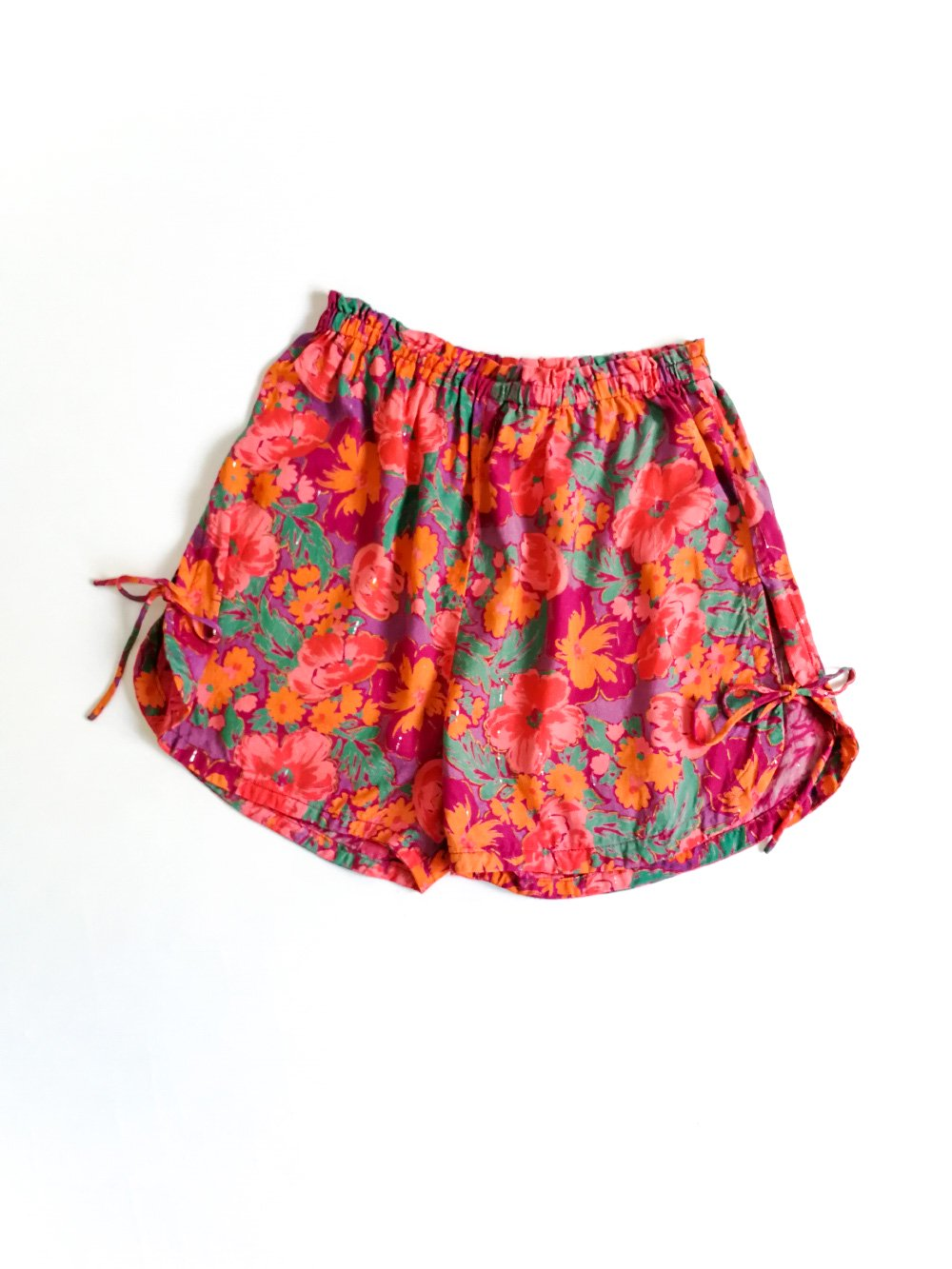 Shorts / flower mix